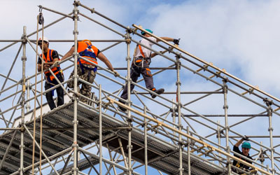 Scaffold Safety Training