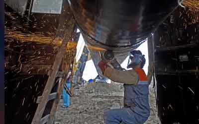 8 Hour Confined Space Entry/Attendant/Supervisor Training