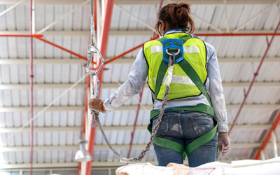 fall-protection-awareness-training, stand-down