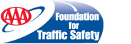 Foundation for traffic Safety Logo