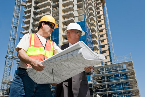 Construction Industry Market Outlook