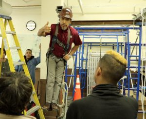 8 Hour Fall Protection Training