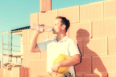 Heat Stress Controls Worksite Safety