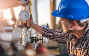 16 hour limited gas work qualification