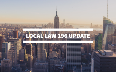 Local-Law-196-Update
